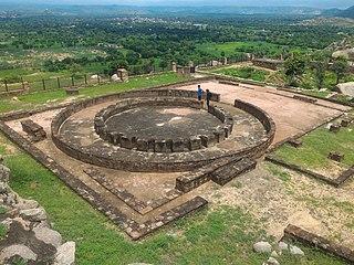 Bairat Temple