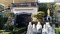 Buddhist temple Ioji in Atami.jpg