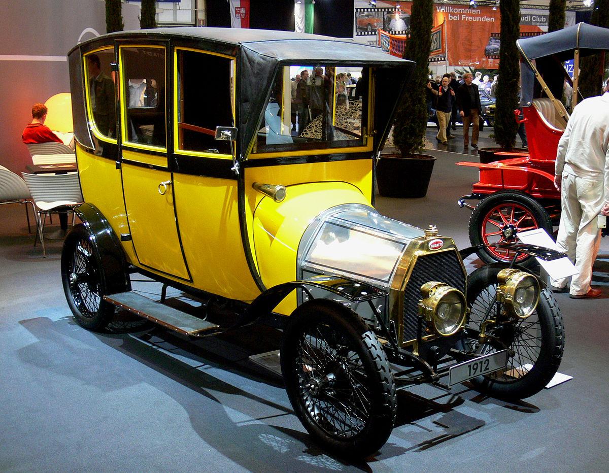 Bugatti Type 15 Wikip 233 Dia