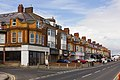 Buildings along Promenade, Whitley Bay, 06.08.2015.jpg