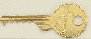 Bumping Key