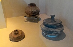 Buni culture - Image: Buni Culture Pottery 2