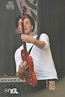 Burgfolk Festival 2013 - The Sandsacks 23.jpg