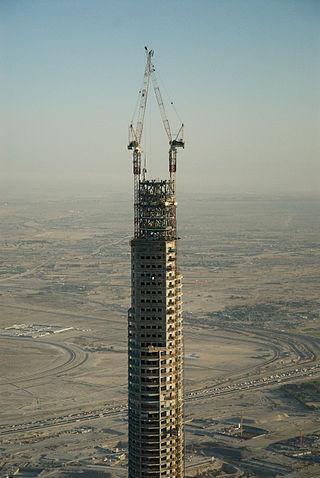 Burj Khalifa5
