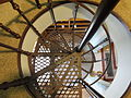 Burlington House- Royal Society of Chemistry spiral staircase 7560.JPG