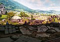 Bursa Conquest Museum Panorama 1326.jpg