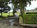 Burton Acres lane - geograph.org.uk - 874142.jpg