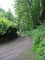 Burton Dean Park - off North Road - geograph.org.uk - 1897411.jpg
