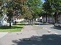 Bushaltestelle Bahnhofstraße, 1, Bad Arolsen, Landkreis Waldeck-Frankenberg.jpg