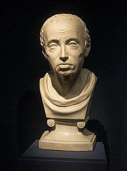 Bust of Emmanuel Kant