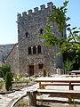 Butrint Festung - Donjon 1.jpg
