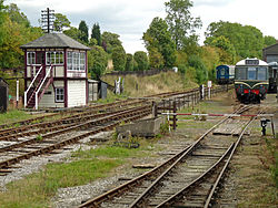 Butterley CF Signal Box (6097997200).jpg
