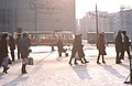 By the VDNKh metro station, Moscow (31901735392).jpg