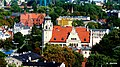 Bydgoszcz - widok bydynku sądu z wieży ciśnień - panoramio.jpg