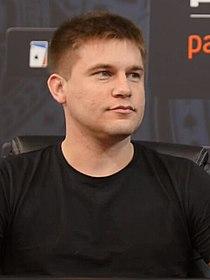 Byron Kaverman