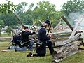 C&O Canal NHP Federal Skirmishers (7699269642).jpg