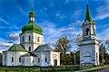 Cеднів - Воскресенська (Різдва Богородиці) церква.jpg