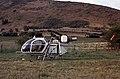 C.1974. Lama Alouette II spray helicopter. (36362323783).jpg