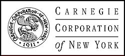 Carnigie Corporation Logo