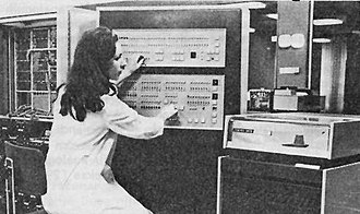 History of computer hardware in Yugoslavia - 1971: CER-12