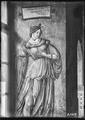 CH-NB - Stein am Rhein, Kloster Sankt-Georgen, Wandmalerei, vue partielle - Collection Max van Berchem - EAD-6994.tif