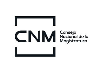 National Board of Justice - Image: CNM Logotipo