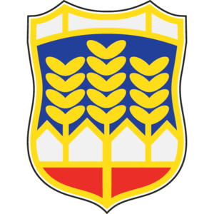Novi Kneževac - Image: COA Novi Knezevac