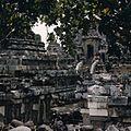 COLLECTIE TROPENMUSEUM De Candi Lara Jonggrang oftewel het Prambanan tempelcomplex TMnr 20026914.jpg