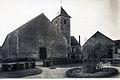 CPA Eglise chailley 5.jpg