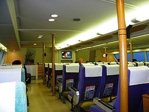 Cabinet Interior of Tsu Airport Line Cattleya 20100211.jpg
