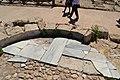 Caesarea - King Herod's Palace (7) (36917867780).jpg