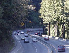 California State Route 17 Wikipedia