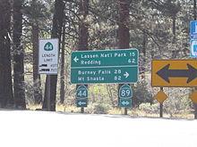 California State Route 44 Wikipedia