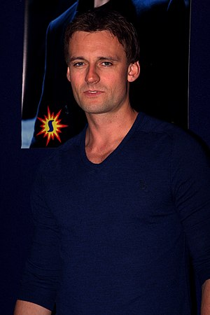 Callum Blue - Blue in June 2012