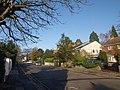 Calonne Road, Wimbledon - geograph.org.uk - 2172341.jpg