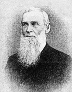 Calvin Wilson Mateer missionary and educator in Shandong, China