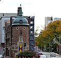 Cambridge - USA - The Harvard Lampoon - panoramio.jpg