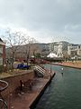 Canal in Huis Ten Bosch 20140118-6.jpg