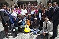 Cancillería se prepara para la celebración del Inti Raymi (8893352033).jpg