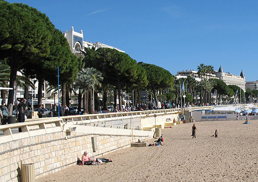 CannesCroisettePlage