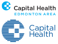 Capital Health Former Logos.svg