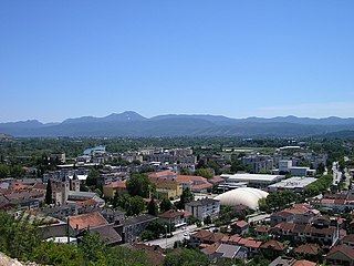 Čapljina City in Federation of Bosnia and Herzegovina, Bosnia and Herzegovina