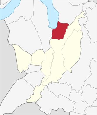 Capolago - Image: Capolago in Mendrisio