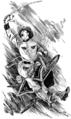Captain Jinks, Hero - frontispiece - Project Gutenberg eText 19353.png