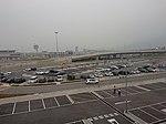Car Park of HZMB HK Port.jpg