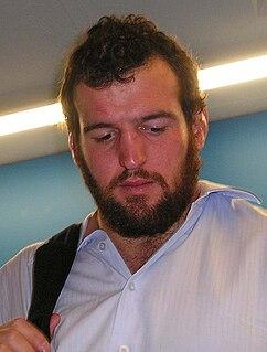 Carl Hayman New Zealand rugby union player