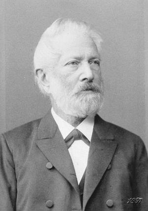 Karl Friedrich August Rammelsberg - Image: Carl Rammelsberg 1891