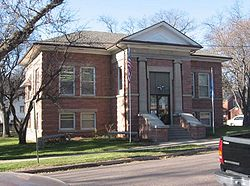 Carnegie Library Dell Rapids, SD 1.jpg
