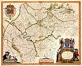 Carte de l'Île de France - 1635 - Damien de Templeux.jpg