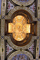 Casa buonarroti, camera degli angioli, soffitto di michelangelo cinganelli e aiuti, 1622-23, 01.JPG